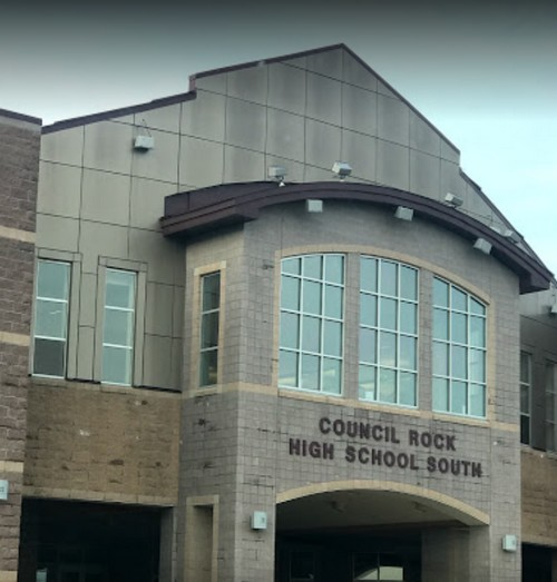 Health Department gives Council Rock High School South Kitchen failing grade- 2 Food Borne Illness Risk Factors cited during inspection