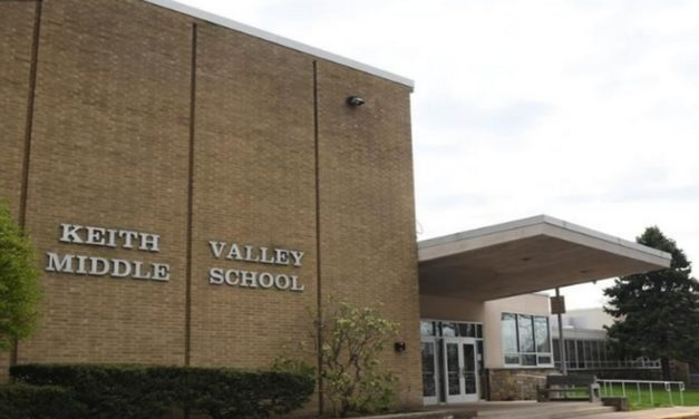 Horsham's Keith Valley Middle School Kitchen fouls 3rd straight Health Department inspection with 8 violations