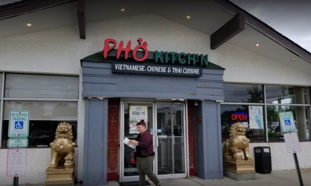 Health Dept slaps Pho Kitchen in Lower Providence with 22 violations; Rodent-like droppings observed in dry storage room