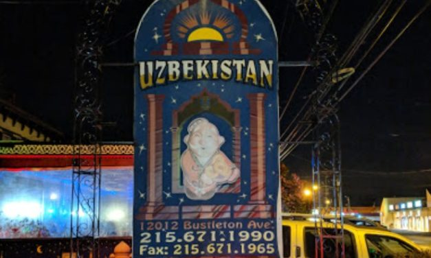 "CLOSED: Imminent Health Hazard; Philly's Uzbekistan Restaurant slapped with 22 violations following inspection, ""cannot operate for a minimum of 48 hours"""