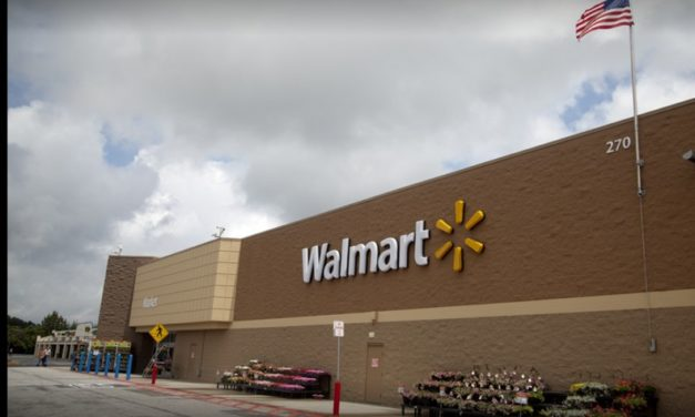 Health Department hits Walmart on Trooper Road in Norristown area with 11 violations