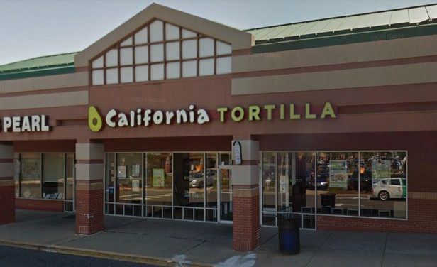 Inspection: Levittown California Tortilla; Employees are not washing their hands when required, Several hand sinks in this facility are not provided with hand soap and/or paper towels
