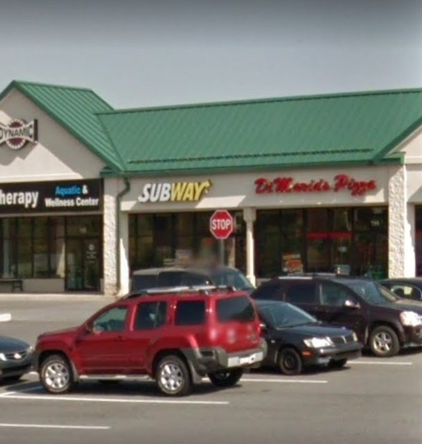 DiMaria's Pizza in Mount Joy fumbles inspection; Cleanliness of Hands-Food employees could not follow-proper hand washing procedures