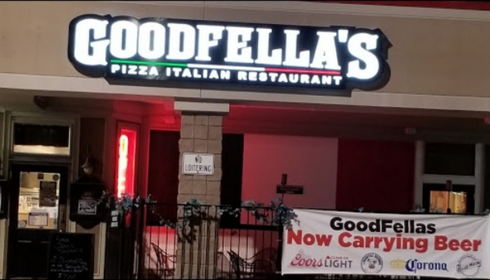 12 violations for Goodfella's Pizza in Matamoras; 12 violations, fumbles 3rd straight regular food safety inspection