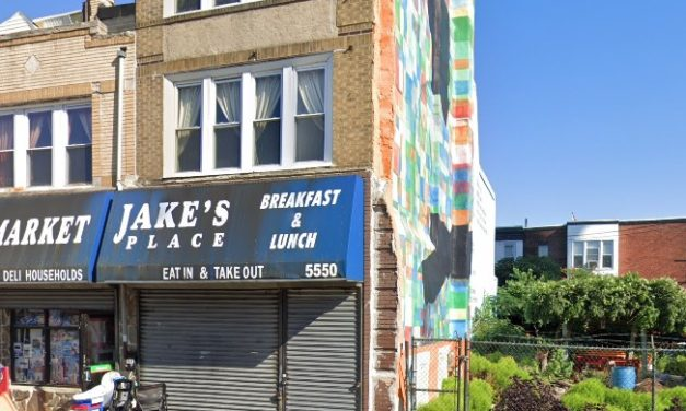 Inspectors CLOSE Jake's Place in Philly; Mice feces observed on several food contact surfaces, declared imminent health hazard