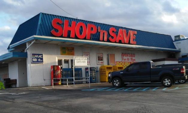12 violations for Shop-N-Save in MT Pleasant; Wall behind bread slicer has black debris, deli meats located in the deli cases held more than 24 hours are not being marked