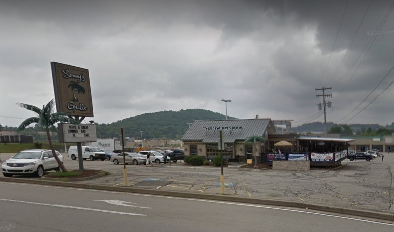 Sonny's Grille fouls 2nd 2020 inspection in Belle Vernon; Rodent activity in bar area and storage closet, prep and line coolers and freezer have excessive food splatters/debris