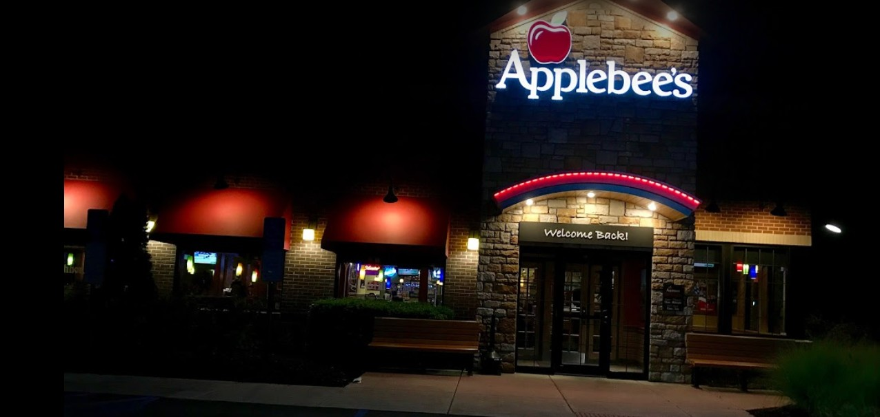 Inspector says some employees not wearing masks Applebee's Neighborhood Grill & Bar in Gibsonia