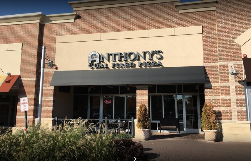 Anthony's Coal Fired Pizza in Wayne; Rodent droppings found in corners of bar area, Fruit flies found throughout the facility, says Radnor inspector
