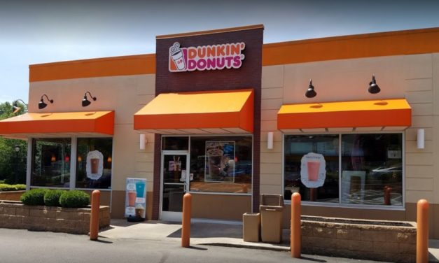 "Complaint at Dunkin Donuts in Elkins Park finds, ""Facility Employee observed handling money and then ready to eat foods with same pair of gloves"" county threatens legal action, last passed inspection in 2017"
