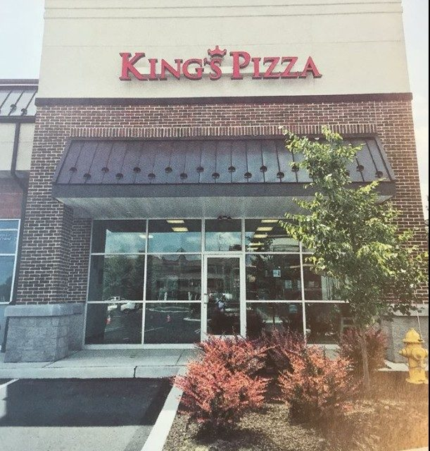King's Pizza in Fogelsville fumbles 2nd inspection this year with 9 violations, down from 10 in March