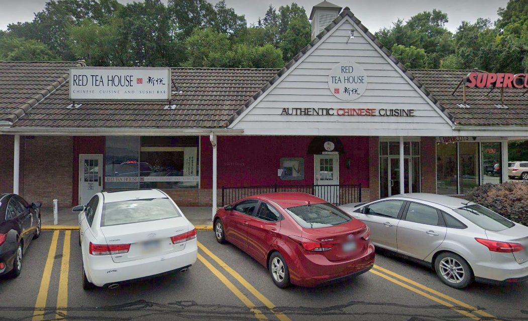 Inspection; Red Tea House in Pittsburgh slapped with 10 violations; washing hands without soap, Multiple soiled knives found in knife block