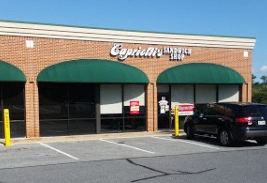 Capriotti's Sandwich Shop in Kennet Square bumbles inspection; 7 violations, parts of the slicer are not being washed, rinsed, sanitized and air dried immediately after use