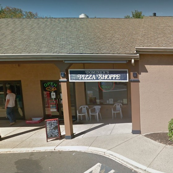 "Inspection; Dominick's Pizza Wrightstown; ""Employee observed preparing Ready To Eat (RTE) food products with bare hands"""