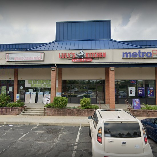 10 violations- Health Department threatens legal action; Luly's Kitchen Latin Flavor in Hatfield did not comply with directives was ordered to cease use of ware washing machine in December