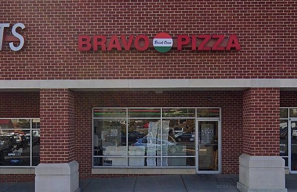 Avondale's Bravo Pizza fouls inspection; Deli slicer with food debris on it from previous day's use, 6 violations