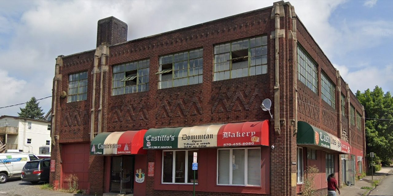 14 inspection violations for Castillo's Bakery in Hazelton; Equipment has build up of flour dust / grime due due to lack of cleaning