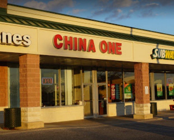 China One in Dover fouls inspection; 9 violations, No soap at hand sink, face masks hanging next to knives on wall