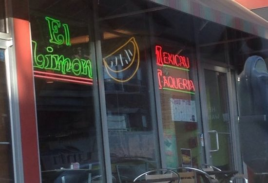 "Inspection at El Limon in Ardmore finds ""Rodent-like droppings observed front counter,"" 7 violations"