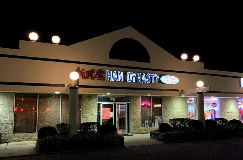 "Han Dynasty in Exton bumbles inspection; 8 violations, Dishwasher does not sanitize, ""Facility does not practice proper date marking"""