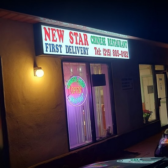 Inspection; 7 times repeat rodent droppings at Wyncote's New Star Chinese Restaurant, 15 violations