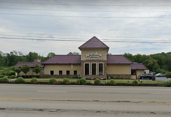 North Park Lounge in Cranberry TWP fouls inspection; Gnawed package of graham crackers, more than 20 rodent pellets