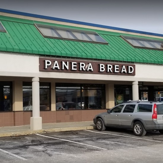 Inspection Panera Bread Willow Grove; using expired half and half, fumbles 3rd straight inspection