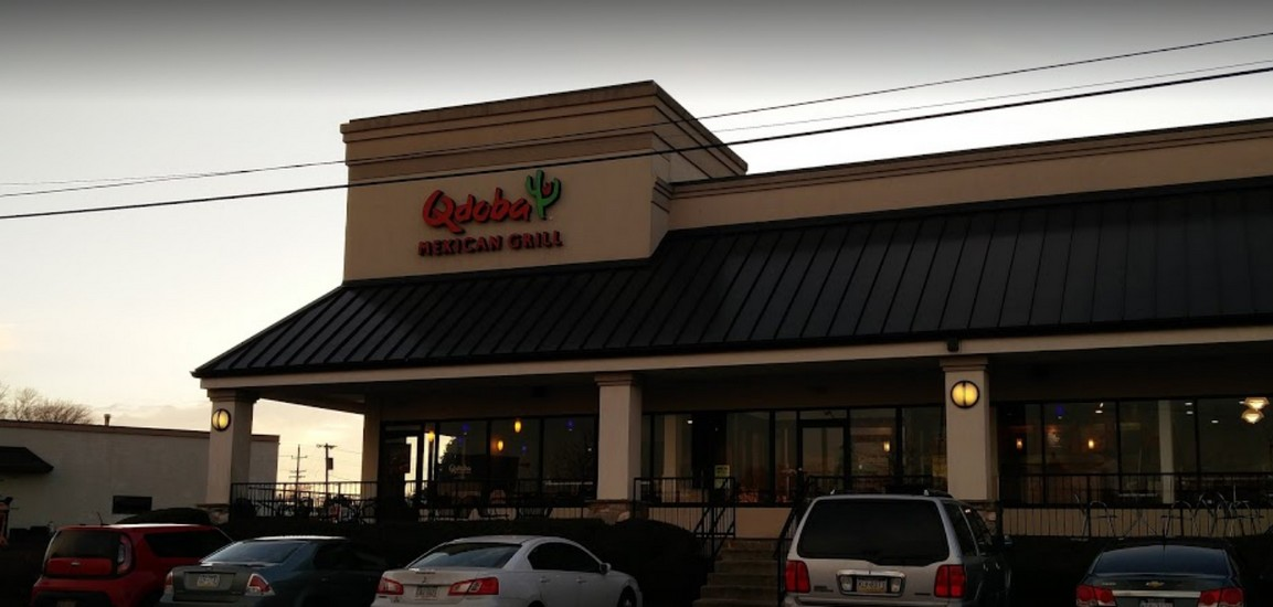 Health Department; Qdoba in West Chester bumbles 3rd inspection with 5 violations in just over a year