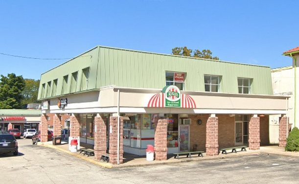 Rita's Water Ice in Norristown fouls 5th straight Health Department inspection with 13 violations, cleaning chemical stored near food related items