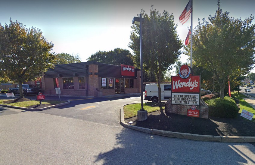 Possible food borne illness report sends inspectors to Wendy's in Huntingdon Valley; 6 violations cited