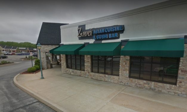 Zwei Restaurant in Exton bumbles inspection; Not able to produce records showing that raw or partially cooked ready to eat fish has been frozen by the facility or approved supplier as required