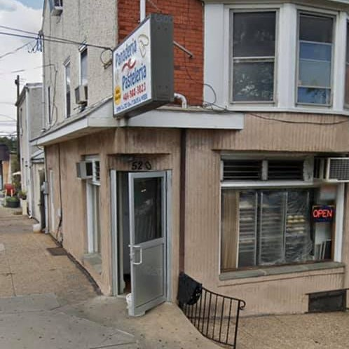 15 violations for Bakery Los Hermanos in Bridgeport; Employee beverage stored on food prep surface, Date marking lacking on food containers