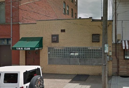 COVID-19 Violation; Health Department CLOSES Young Men Republican Club of Allegheny County