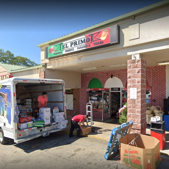 24 violations at El Primo Produce Junction in Norristown; Fly-like insects in kitchen, Using trash can as table-top for food prep, Knives stored in stagnant water