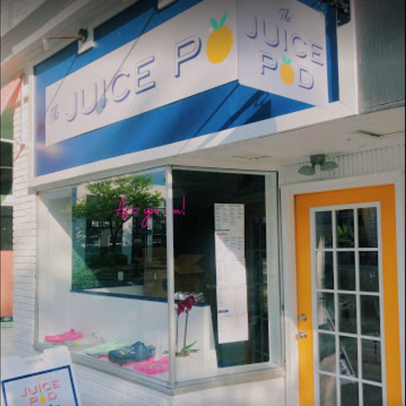 15 violations for Juice Pod in Ambler; Frozen dessert product store on tray on floor to defrost