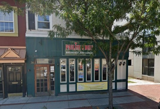 19 violations for Pauline's Deli in Norristown; Cleaning products stored among food and/or food contact items