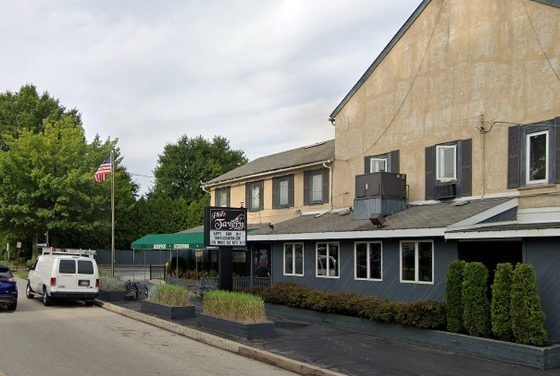 Complaint; 17 violations for Phil's Tavern in Blue Bell, 7 food borne illness risk factor violations, fouls 10th inspection since October 2016