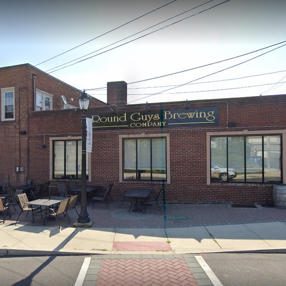"""Health Department CLOSES Round Guys Brewing in Lansdale, """"due to lack of available hot water"""""""