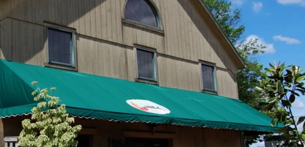 Shady Brook Farm in Yardley fouls inspection; Several flies were observed throughout the kitchen area