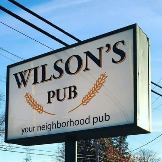 Wilson's Pub in Trevose fouls inspection; Cooked shrimp more than a week old, tables and chairs are not socially distanced
