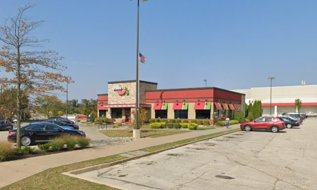21 violations at Chili's Grill & Bar in Cheltenham/Philly fouls 7th inspection since Dec 2016, Interior of soda gun head at bar observed with black residue accumulation