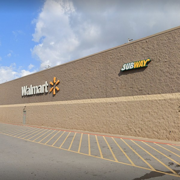 Beaver Falls Subway in Walmart inspection finds repeat; over 20 house flies in the prep area, counter area, and customer dining area, warm tuns salad
