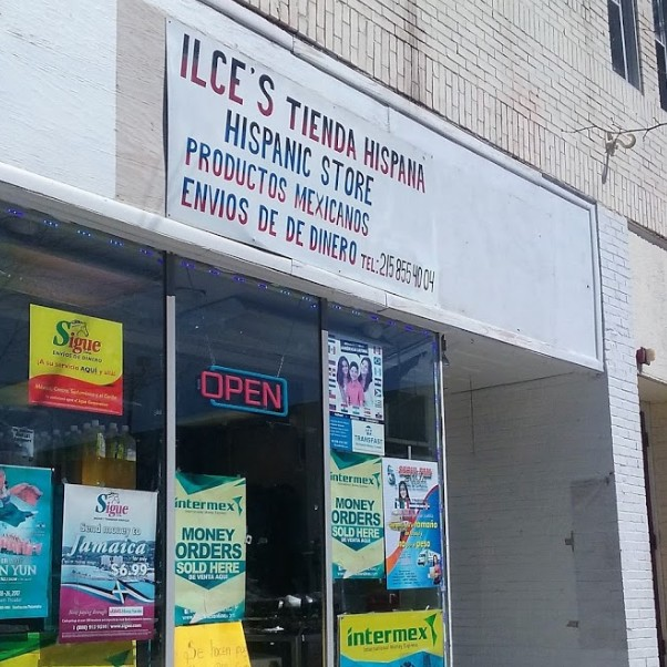 21 violations for Ilces Grocery in Lansdale; Rodent-like droppings observed in various areas of facility, Dead roaches observed in various areas of facility