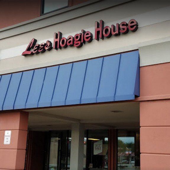 Lee's Hoagie House in Bensalem inspection; Rodent droppings present in several locations, Fruit flies present in storage area