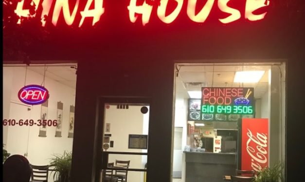 China House in Wynnewood slapped with 14 violations; COVID violation, Food stored in colanders in walk-in cooler, table top can opener blade unclean
