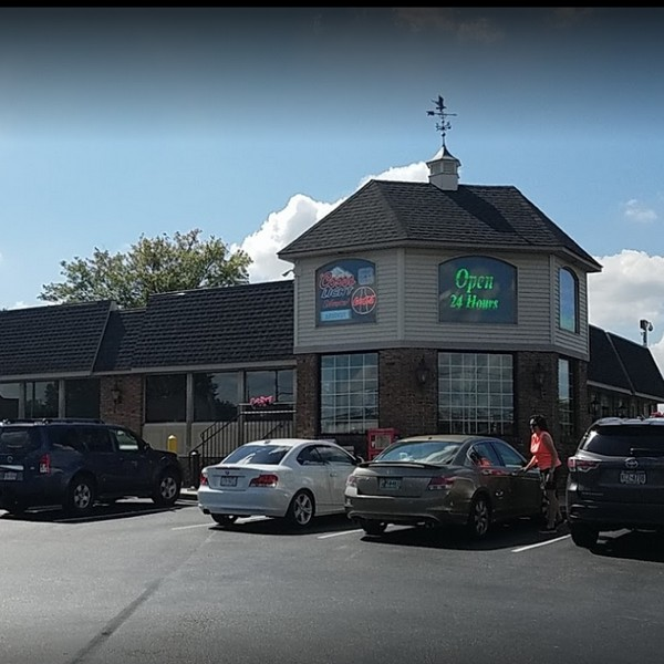 Limerick Diner fouls 21st inspection since Feb 2017 with 13 violations; Mold on quiche, House flies and fruit flies throughout dry storage area in basement