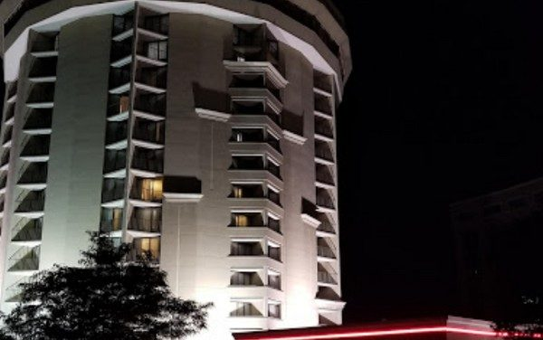 13 violations at Valley Forge Casino Resort; Fruit fly-like insects observed in South Service Well, North Service Well, and American Grill, 2 times repeat violation