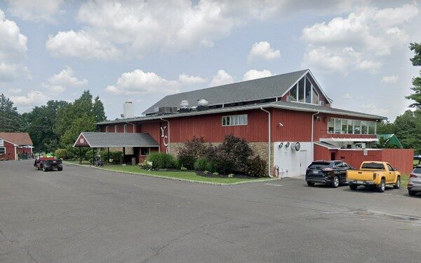 Yardley Country Club fouls inspection; tiny flies around prep sink and dishwasher, Deli meats and other ready to eat time/temperature control for safety foods are not being date marked as required