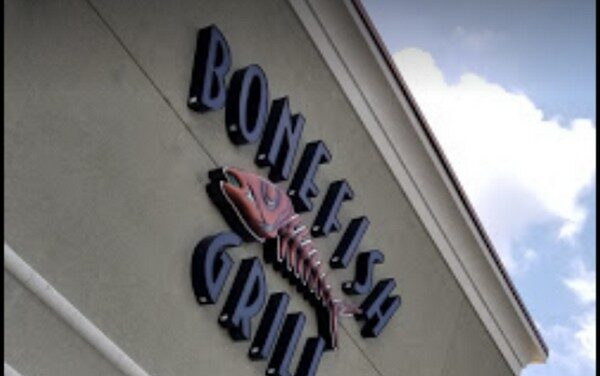 "12 violations at Bonefish Grill in Exton; ""Multiple sauces along the cook line held at 80 °F"" an unsafe temperature, 9 violations"