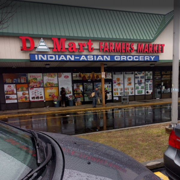 D Mart Farmer's Market Bensalem inspection finds packaged food in aisle 4 showed rodent activity